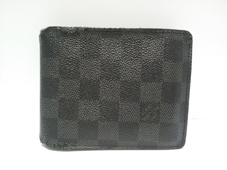 (ルイヴィトン) LOUIS VUITTON 2つ折り財布 ポルトフォイユフロリン N63074 【中古】 B07DXSB298