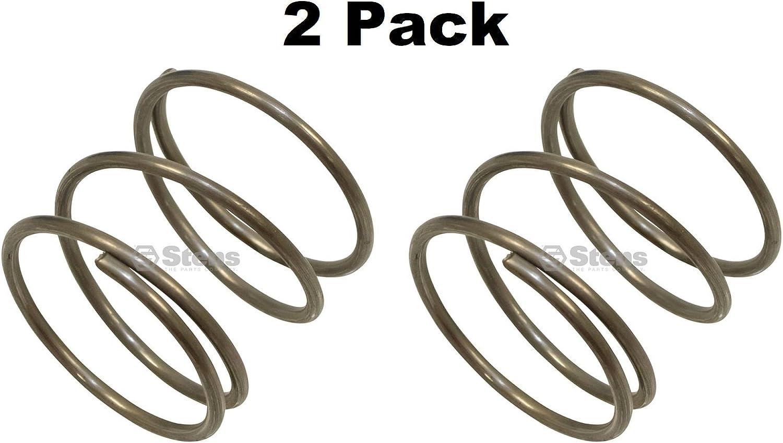 "6 Pack Genuine RedMax 521819601 Trimmer Head Springs Fits PT104 4/"""