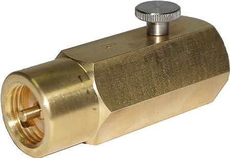 Pour Adaptateur de Recharge de Cylindre SodaStream DeuxièMe ModèLe Adapta R1N7
