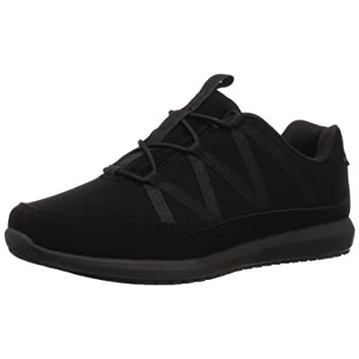 Women's Conti Slip-Resistant Work Shoe   Walking