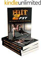 HIIT 2 Fit (English Edition)