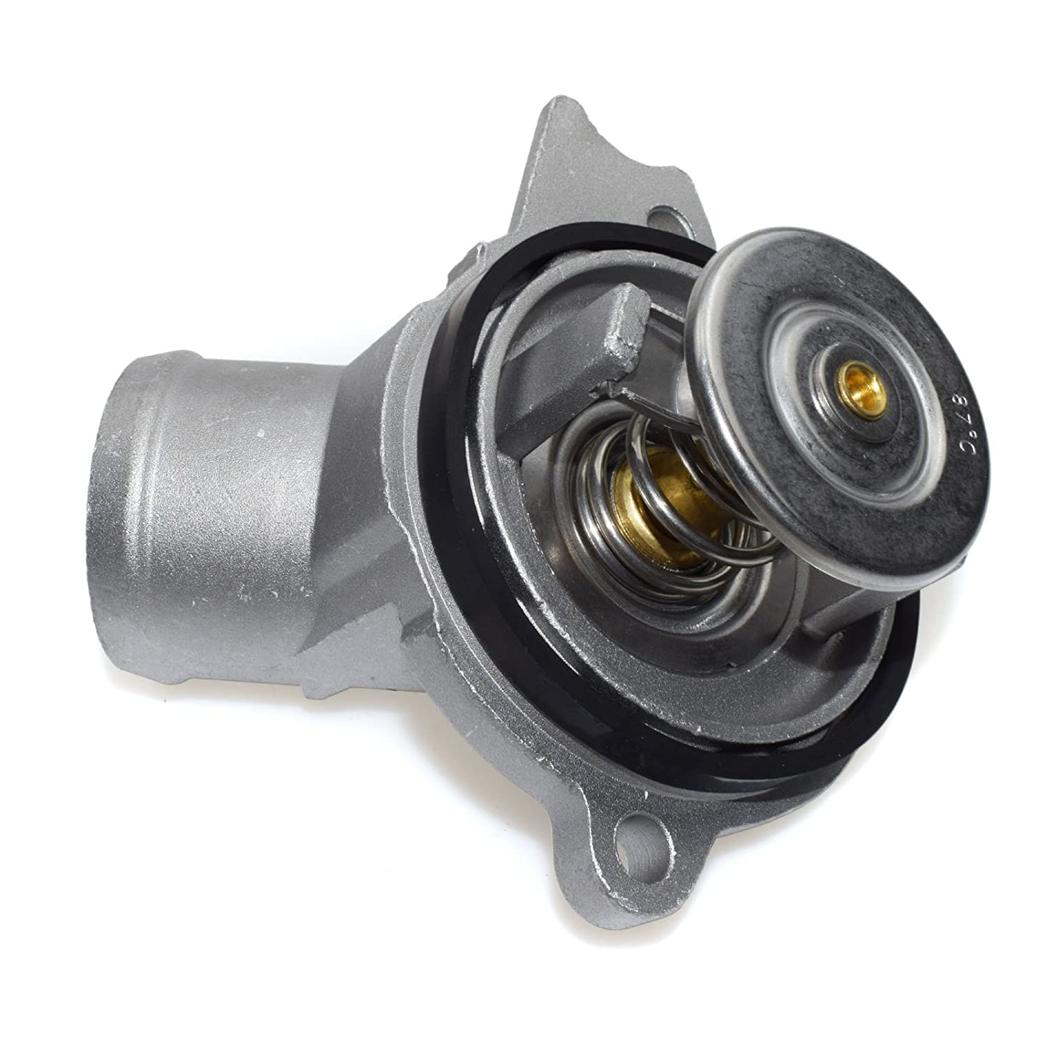 Thermostat 1122030275 f/ür CLK ML SL CL CLS E500 E320 C240 C320 G500 CLK55 AMG ML55 AMG 2000-2007