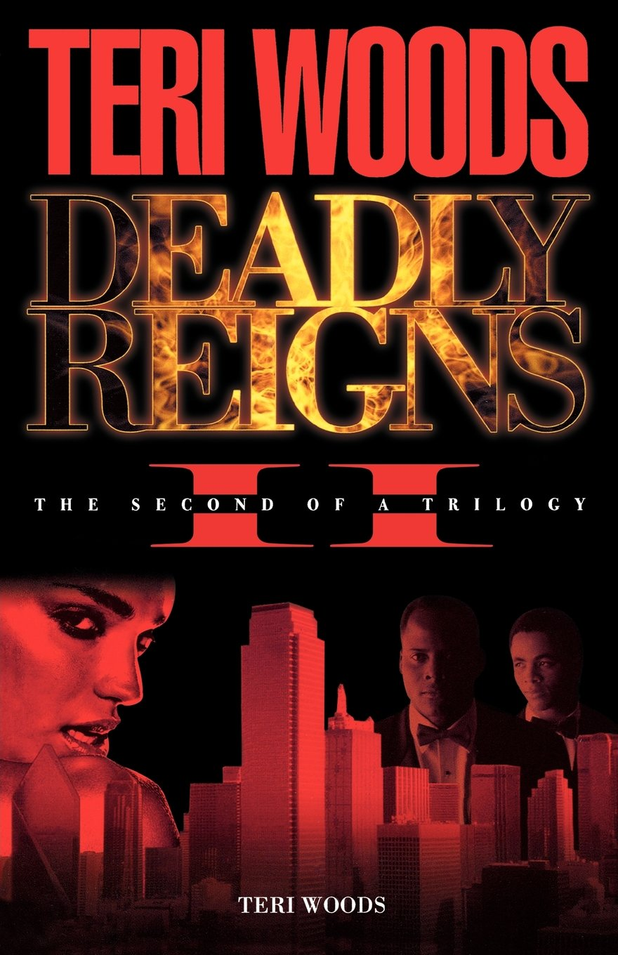 Download Deadly Reigns II (Deadly Reigns) ebook