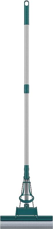 Mop Limpeza Geral Plus Flash Limp Verde