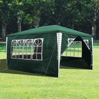 Wolketon Tonnelle de jardin stable et de haute qualité avec ...