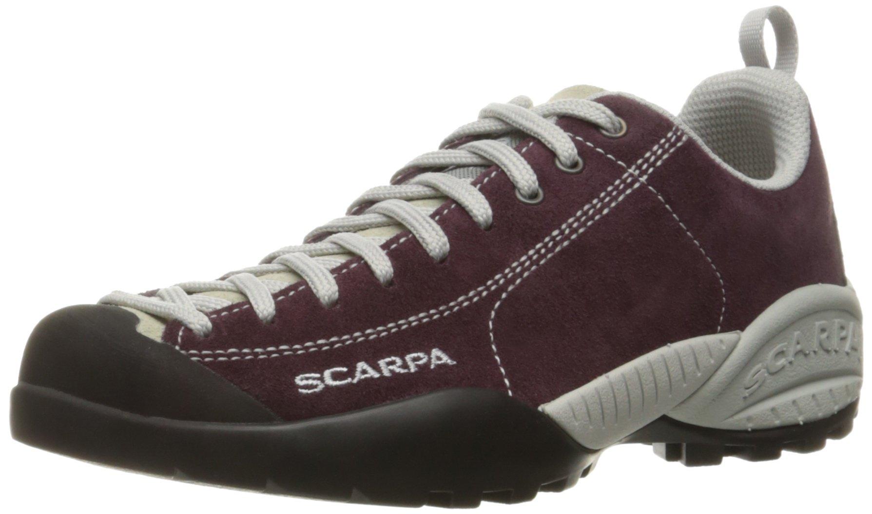 Scarpa Women's Mojito Casual Shoe, Temeraire, 39.5 EU/8 M US
