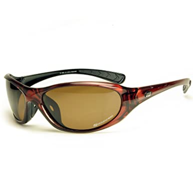 Gafas de sol polarizadas Daisan para hombre y mujer Marrón marrón: Amazon.es: Ropa y accesorios