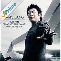 Hess: Concerto for Piano & Orchestra