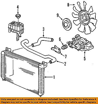 amazon com general motors 15075118, radiator cap automotive caterpillar engine coolant gm engine coolant diagram #5