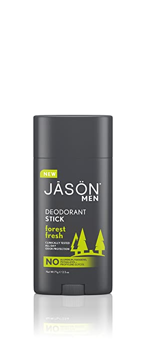 Jason Men Stick Deodorant Forest Fresh