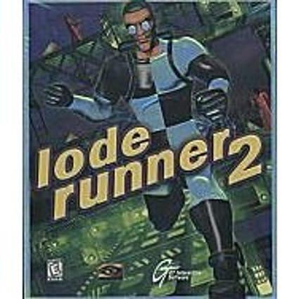 lode runner the legend returns download windows 10