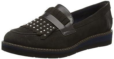 6fd02568e88c Tamaris Damen 24313 Slipper  Amazon.de  Schuhe   Handtaschen