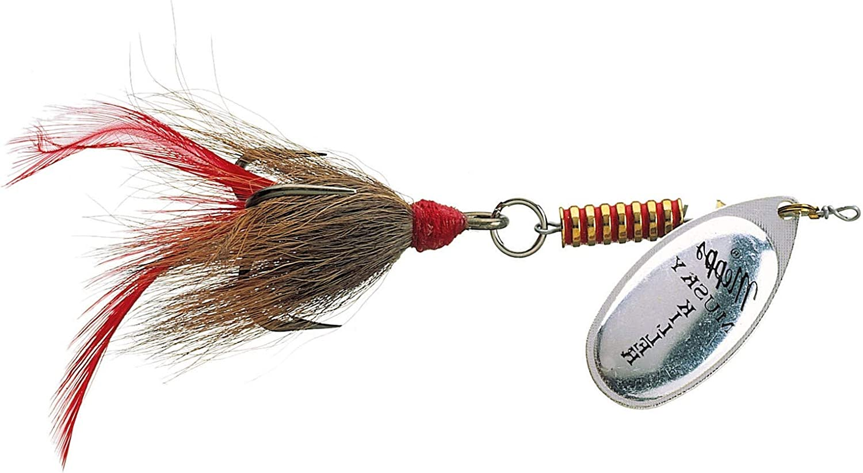 Mepps Musky Killer silver Size 5-15,00g Spinner