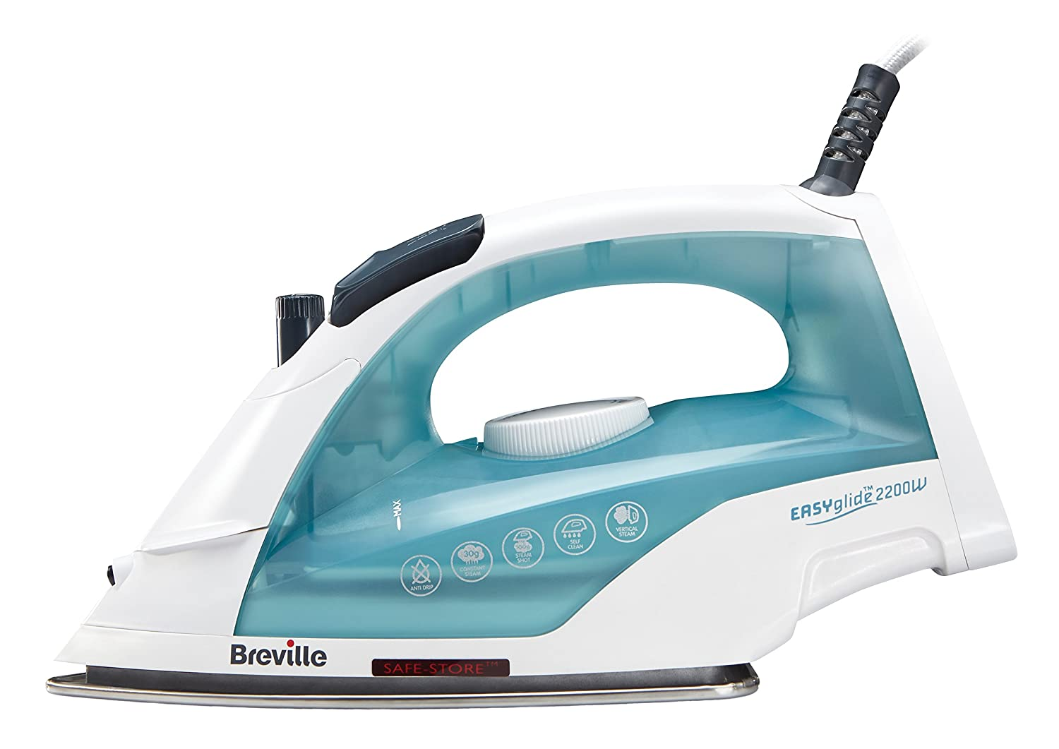 4aab180797b Breville VIN369 Easy Glide Iron