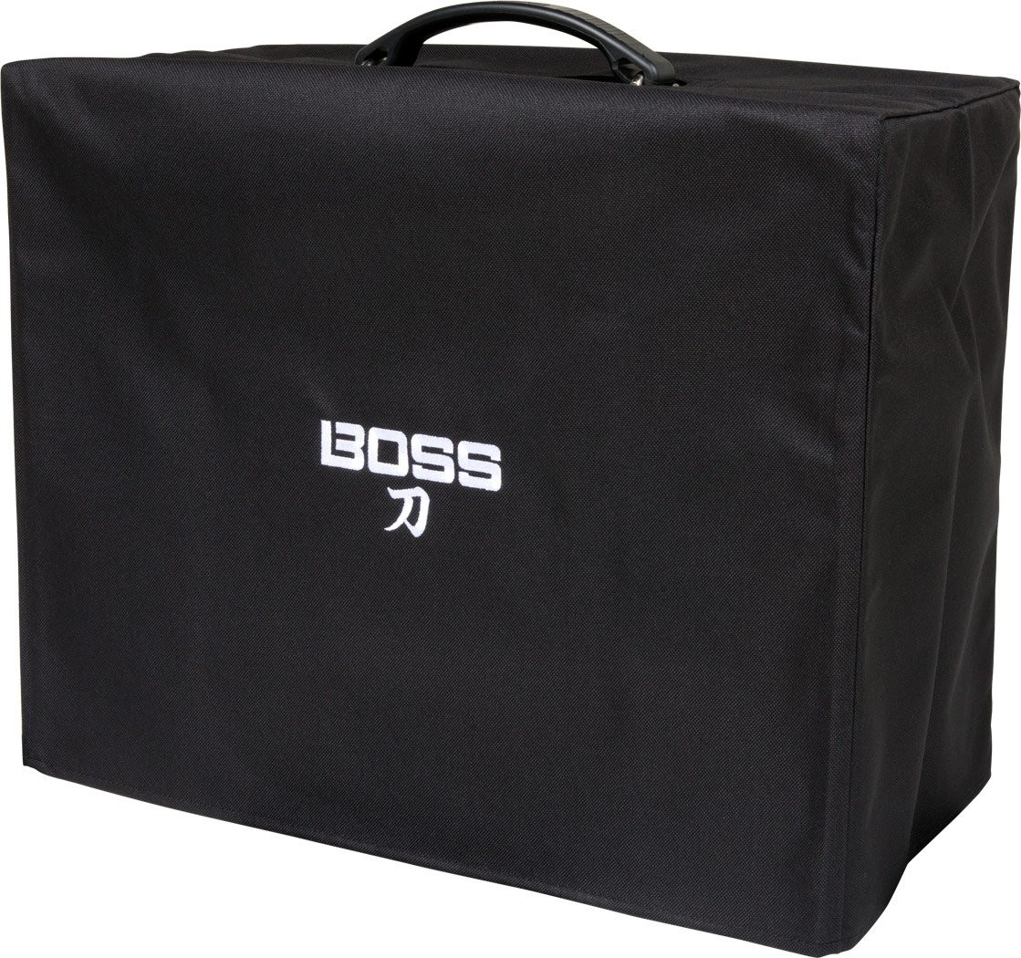 BOSS BAC-KTN50 Premium Embroidered Amp Cover
