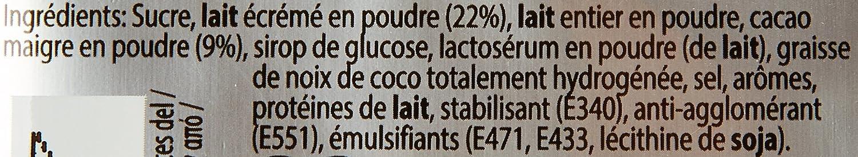 Amazon.com : Tassimo Cadbury Hot chocolate 8 Servings Now even more CHOCOLATEY! : Grocery & Gourmet Food