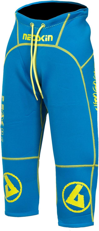 Peak UK Neoskin Shorts Black