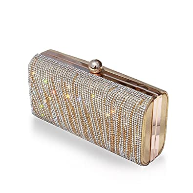 eae039bdd09 Image Unavailable. Image not available for. Color  Handbags For Women  Evening Clutch Bag For Ladies Dinner Party ...