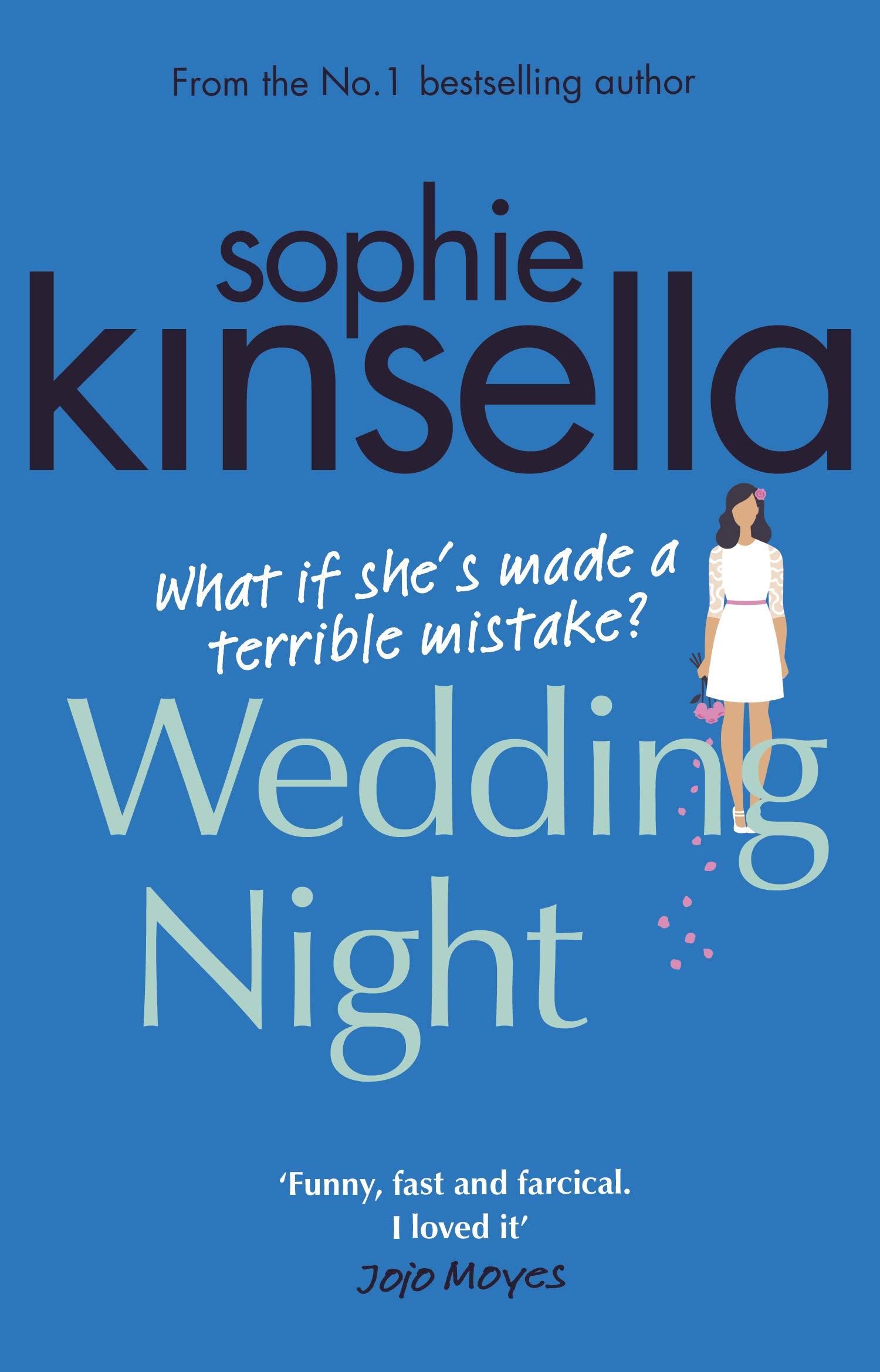 Wedding Night – Sophie Kinsella