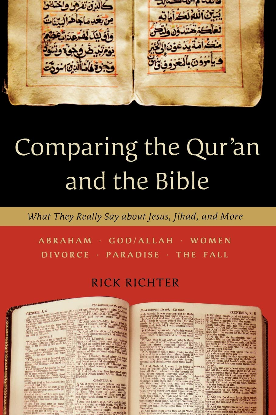 Paring The Qur An And The Bible What They Really Say