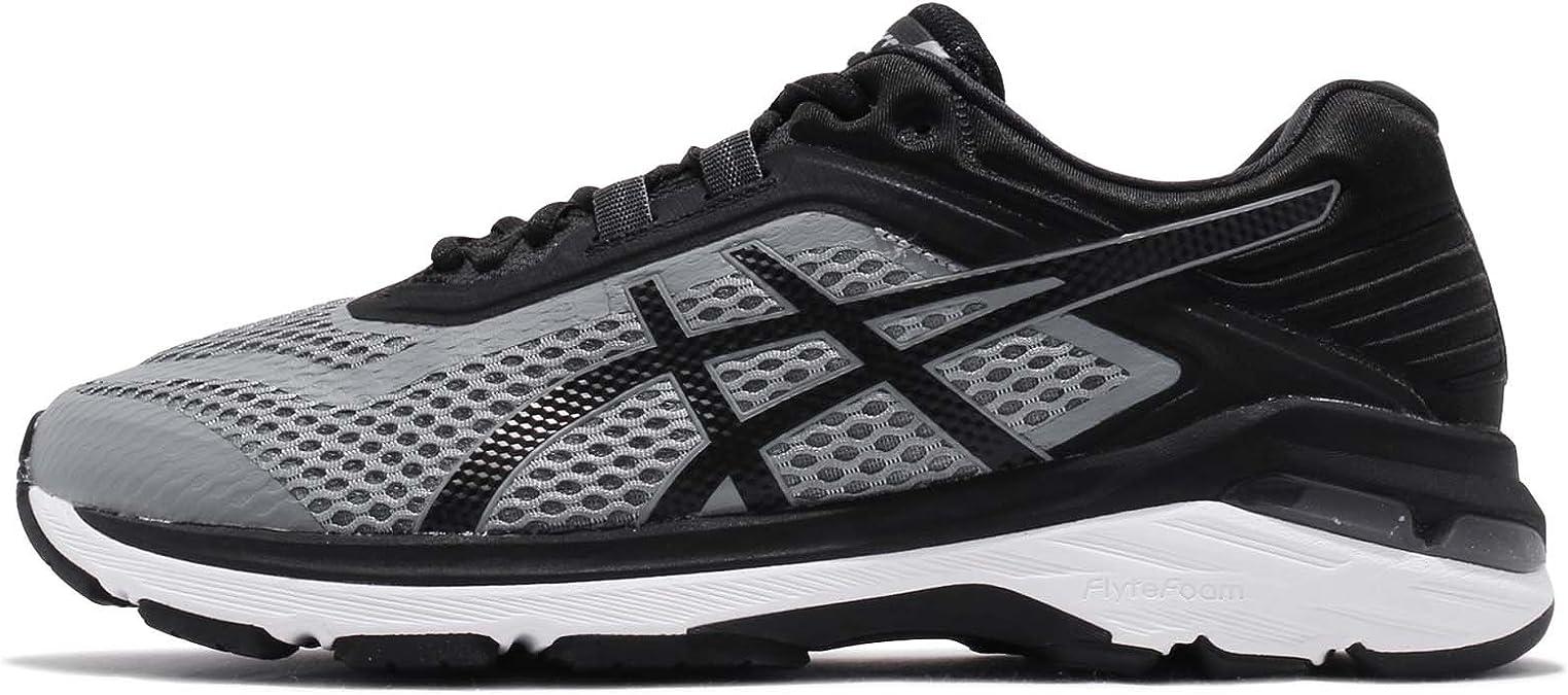 Asics GT-2000 6 (2E Width) Zapatillas para Correr - SS18-51.5: Amazon.es: Zapatos y complementos