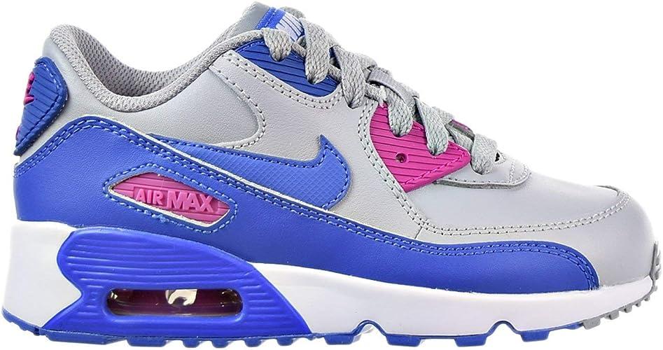 Nike Kids Air Max 90 LTR P.S Sneakers 833377