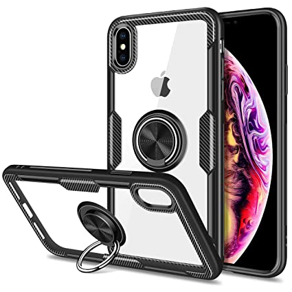 iphone xs case ring