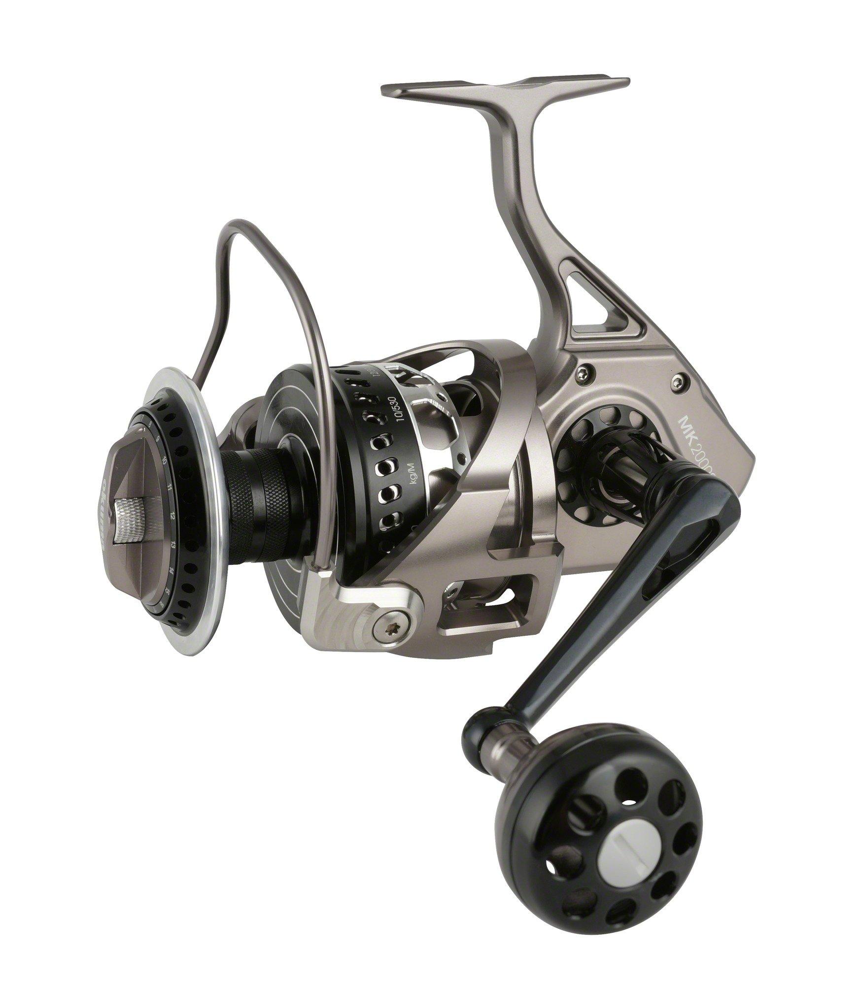 Okuma MK-30000RS Makaira 30000 Fishing Bait by Okuma