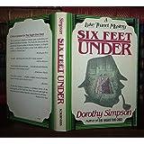Six Feet Under: A Luke Thanet Mystery