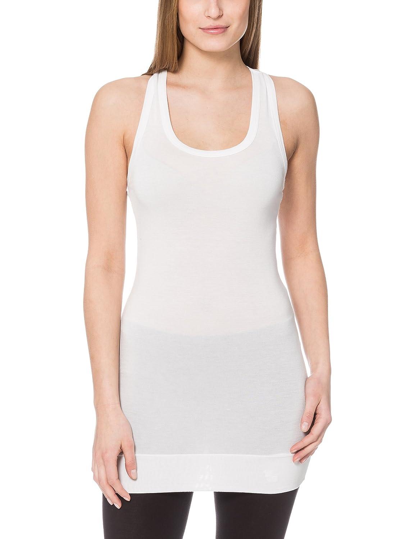 TALLA 36. Berydale Camiseta sin mangas de mujer, camiseta de tirantes larga