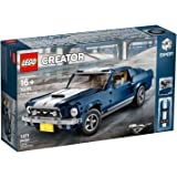 LEGO Creator 10265Confidential