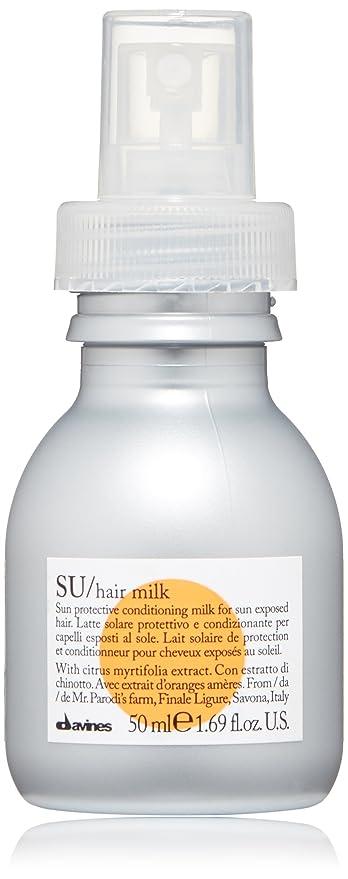 Davines- Hair Milk su Davines formato viaje 50 ml