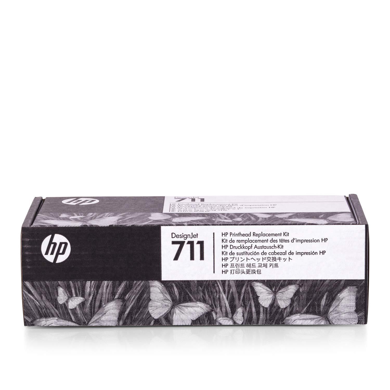 HP Designjet Druckkopf-Austauschkit Nr 711