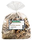 Corteccia di sughero: pezzi di sughero 500 g (sughero naturale, sughero decorativo)