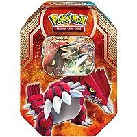 Pokémon 2 Lata Lendas De Hoenn Kyogre Ex Groudon Ex