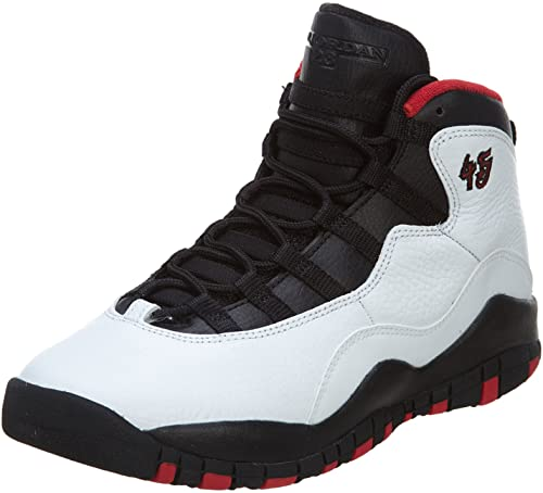 Nike Air Jordan 10 Retro Bg, Boys' Sneakers