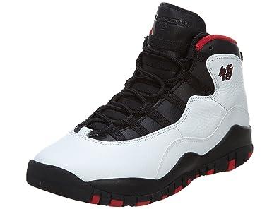 e1a39543eab470 AIR Jordan 10 Retro Big Kids Style