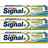 Signal dentifrice integral 8 interdentaire 75 ml - Lot de 3 - Produit arrêté