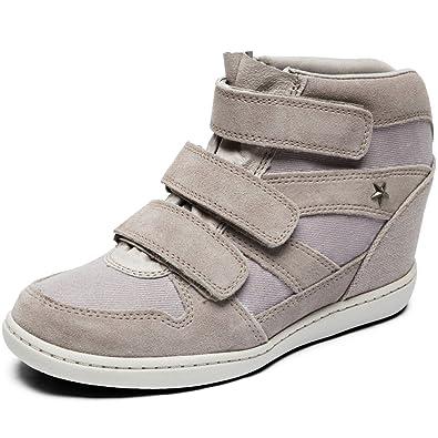 skechers women's plus 3-shorty fashion sneaker