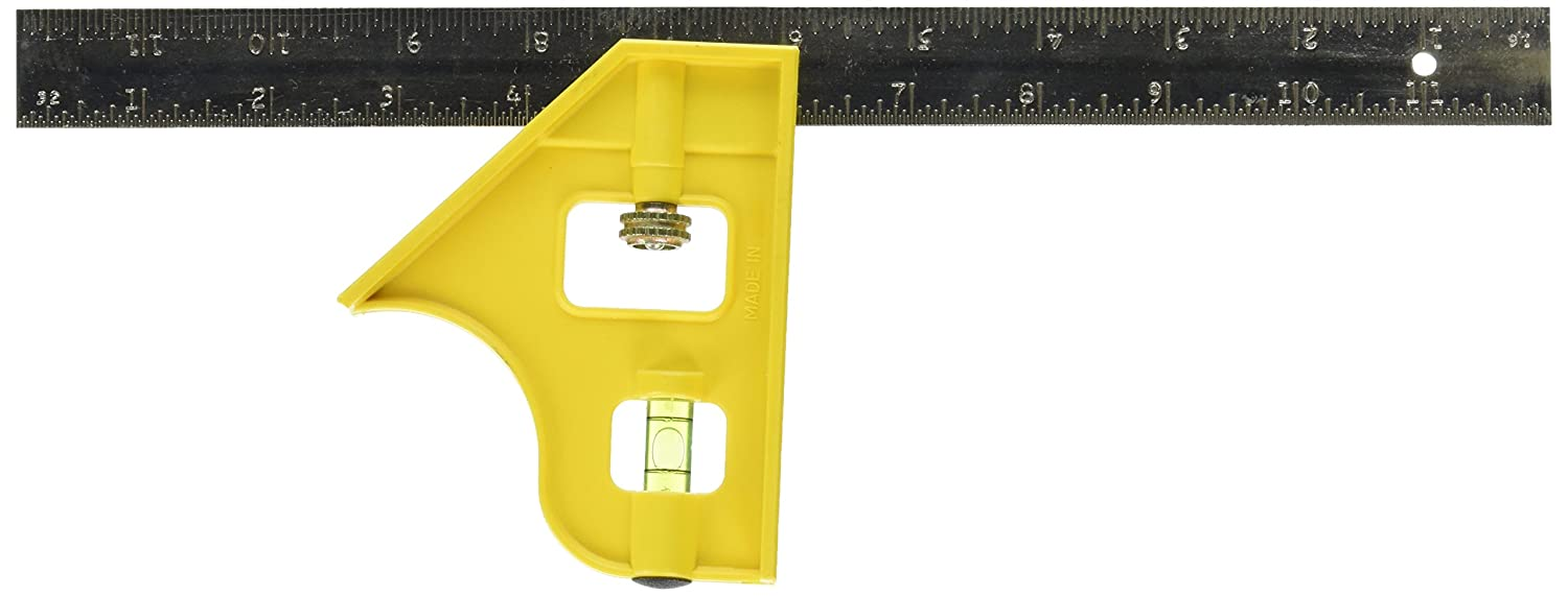 Mayes 11325 Combination Square 12 Inch