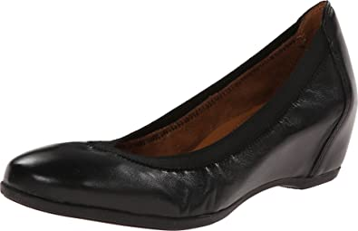 Womens Shoes Naturalizer Yalena Black Leather