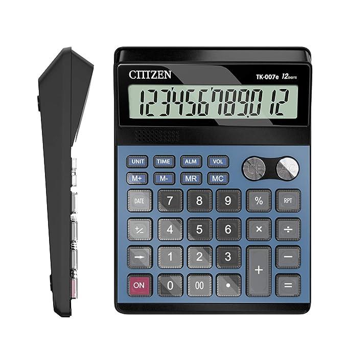 Amazon.com: Calculadora electrónica, calculadoras de voz ...