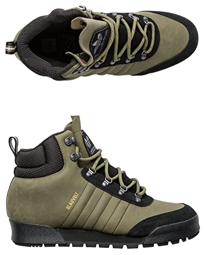 538fa35fec3 adidas Skateboarding Men's Jake Boot 2.0