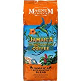 Jamaica Blue Mountain Coffee Whole Bean Blend 1 Package 2lbs (907g)