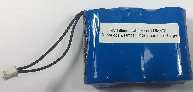 ResQlink Plus ACR Resqlink PLB User Replaceable Battery PLB-375