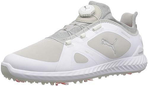 f9919ad3cac2b2 PUMA Golf Men s Ignite Pwradapt Disc  Amazon.ca  Shoes   Handbags