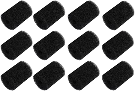 12-Pack Pool Cleaner Sweep Tail Hose Scrubber 180,280,360,380,480,3900 US