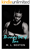 Running Out of Time (Moriah's Boys Book 1)