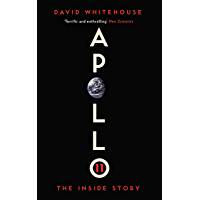 Apollo 11: The Inside Story (English Edition)