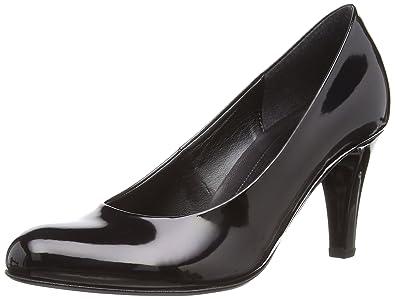 Escarpins Bout Shoes lavender Fermé Femme P Gabor tw8CZ1
